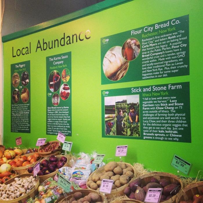 Local-Abundance-wall
