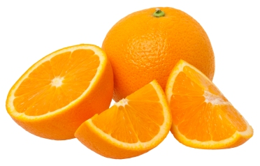 Organic Navel Oranges - 4 for $3 (Abundance Sails, good until 1/12/16)